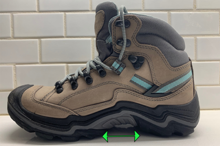hiking-boot-with-good-arch-support