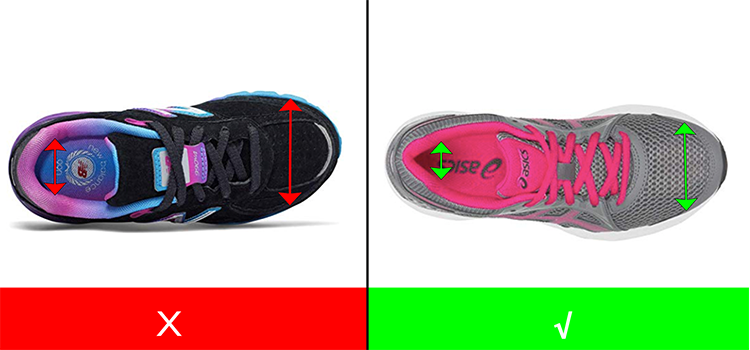 narrow-running-shoes-for-girls