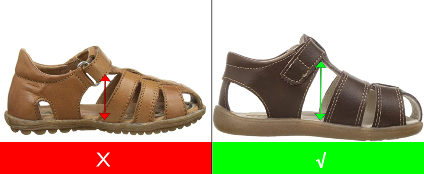 dress-sandals-for-kids-with-high-instep