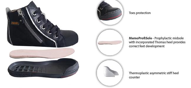 Stylish Shoes for AFO Braces