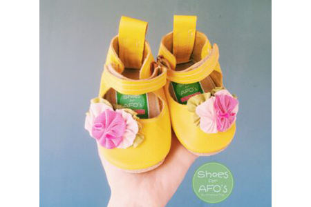 Best Mary Jane Shoes for Kids Who Wear AFOs