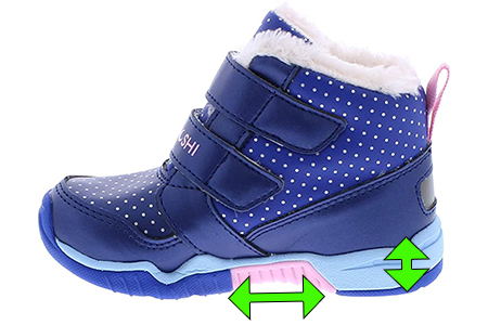 snow-boots-for-kids-with-flat-feet