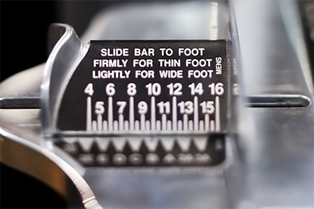 Brannock-foot-measuring-device