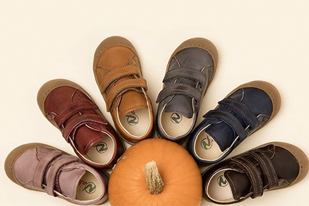 Extra Narrow Shoes for Kids