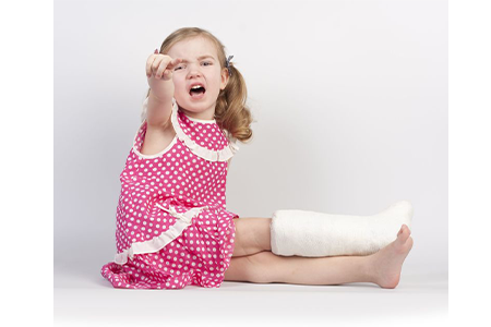 kids'-foot-injuries