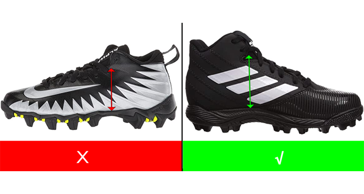 football-cleats-for-kids-with-high-instep