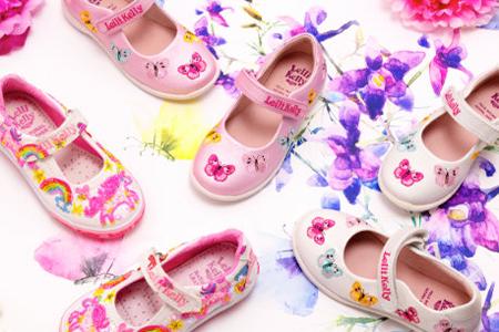 Lelli Kelly Shoes for Kids