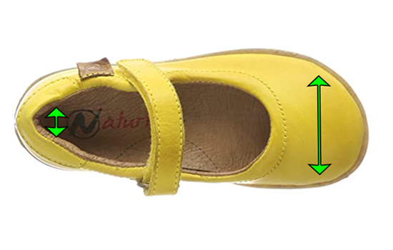 The Best Mary Jane Shoes for Kids with