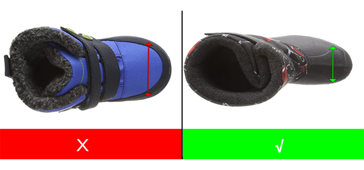 snow-boots-for-kids-with-narrow-feet