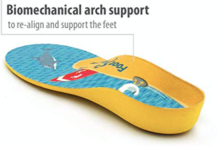 Supportive Orthotics for Kids