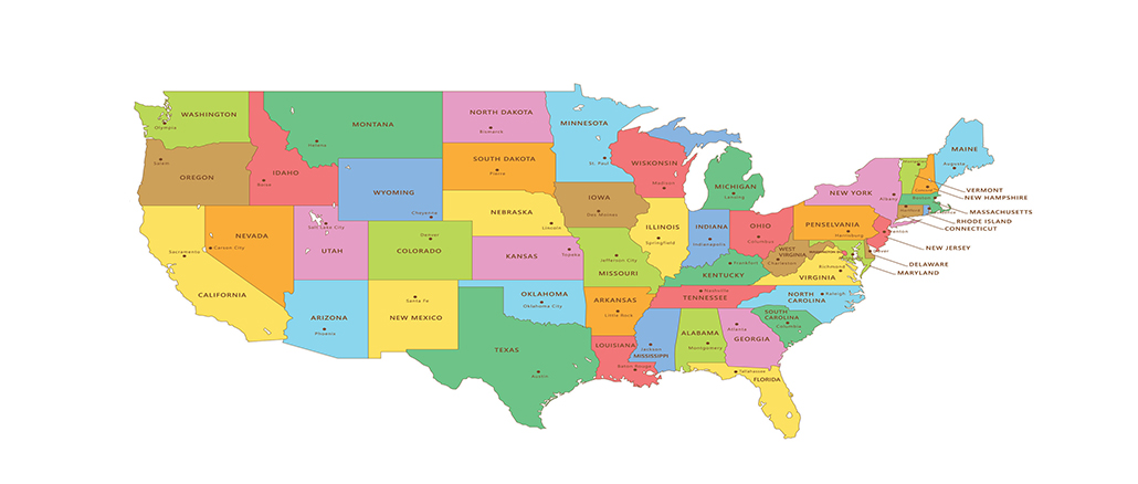Kids Shoe Stores by State