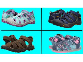 best-summer-sandals-for-kids
