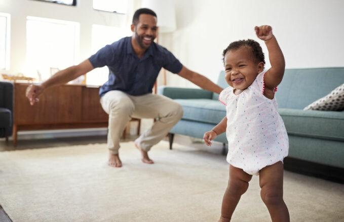 Improve Your Child's Walking Gait