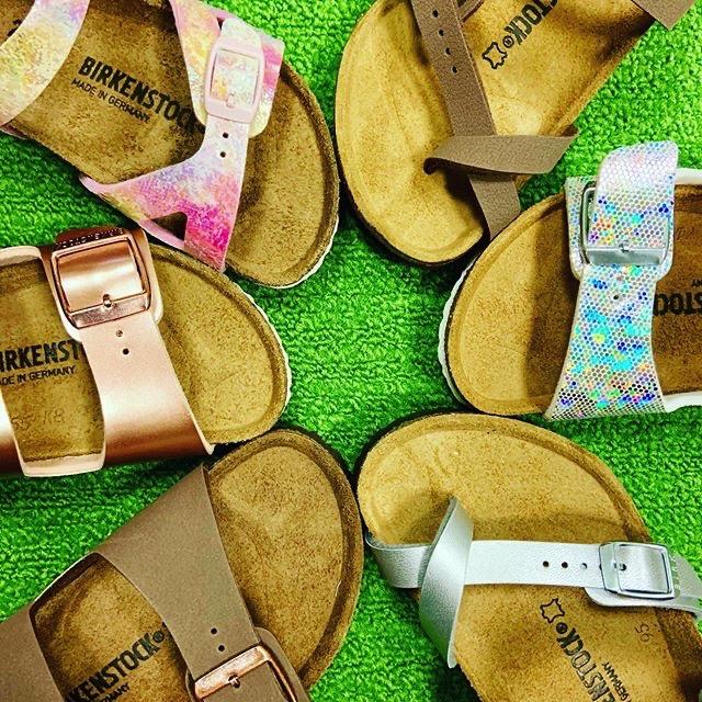 Birkenstock Kids' Sandals