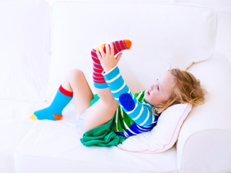 kids'-socks-for-sweaty-feet