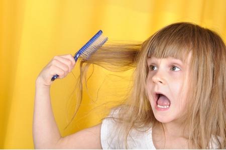 Detangling Brush for Kids