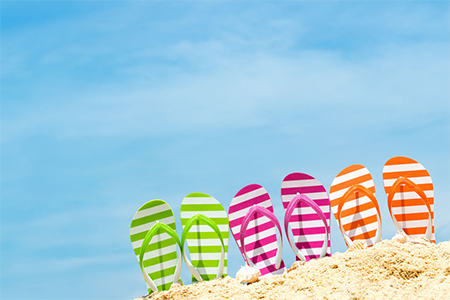 best-flip-flops-for-kids