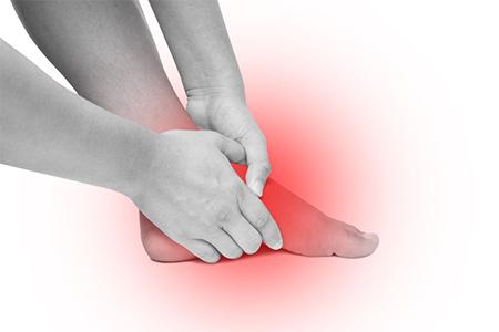 general-foot-pain
