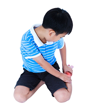kids-with-heel-pain