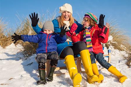 kids'-snow-boots