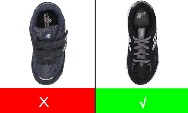 kids-shoes-with-shoelaces-vs-velcro