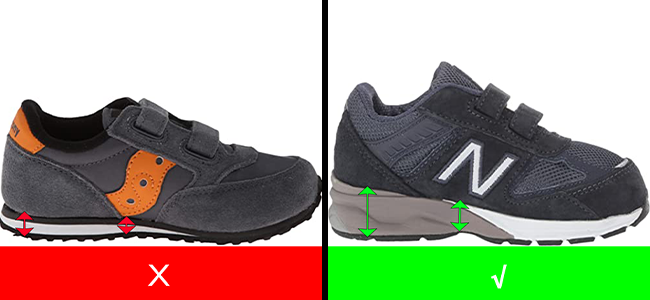 Shoes That Fit AFO Braces Fitting