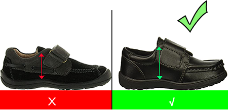 best-dress-shoes-for-kids-with-high-instep