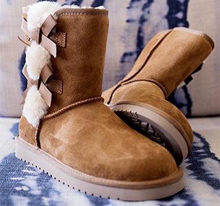 Koolaburra Boots for Kids