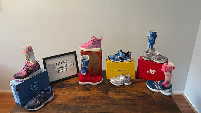 Best Shoe Brands for Kids with AFOs