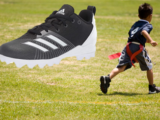 best-flag-football-cleats-for-kids