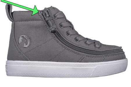 Stylish Sneakers for AFOs