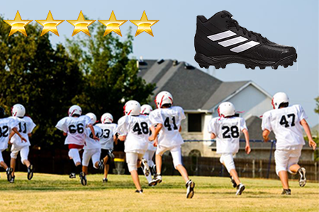 best-football-cleats-for-boys