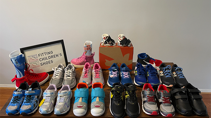 Best Shoes for Children Who Wear AFOs or SMOs