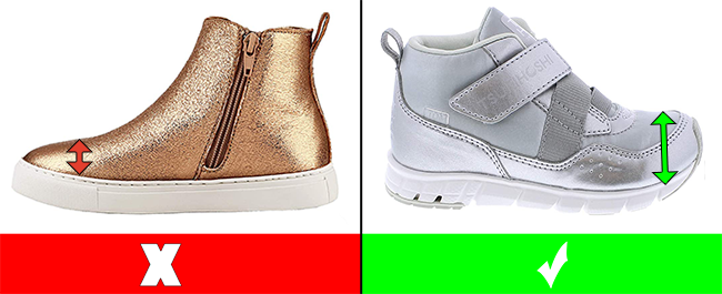 Stylish Boots for Kids with Wide Feet
