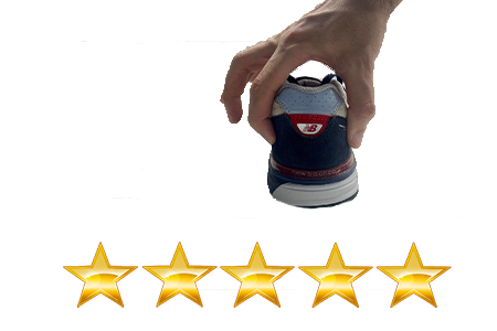 Ankle Support Shoes for Children