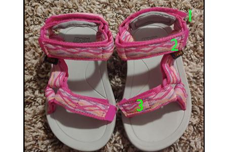 sandals-for-kids-with-Haglund's-deformity