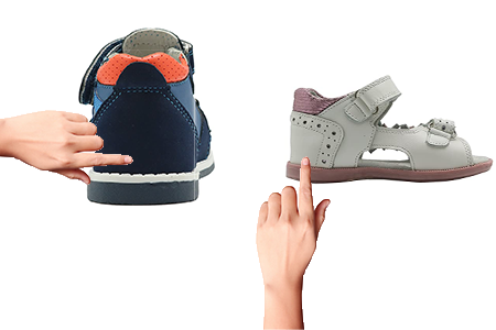 Best Kids' Sandals with Ankle Support