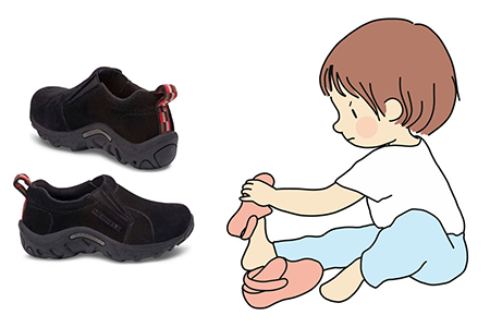best-moccasin-shoes-for-kids