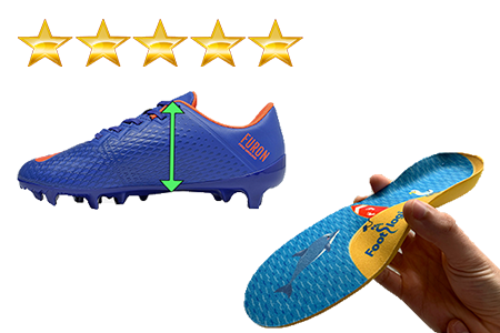 best-soccer-cleats-for-kids-who-wear-orthotics