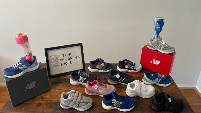 Best New Balance Shoes for AFOs