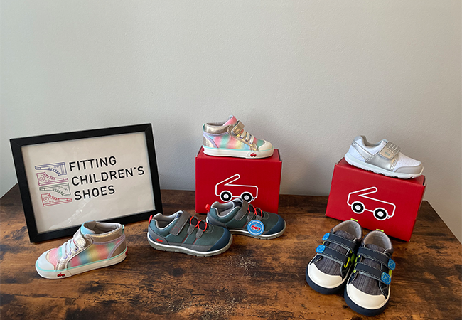 Best See Kai Run Shoes for Kids