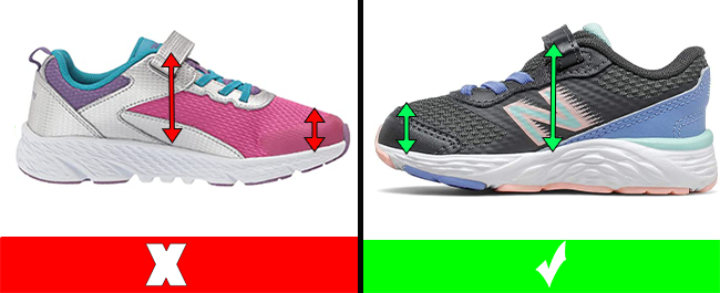 shoes-for-kids-with-high-instep